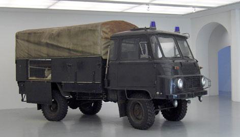 Huehnerbus