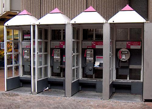 Telefonhausen