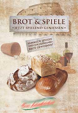 Brot-und-Spiele